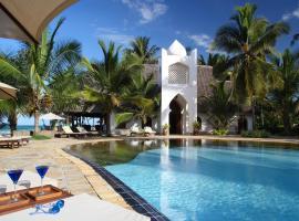 苏丹沙岛度假酒店
