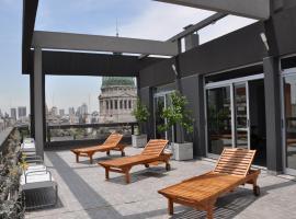 欧诺布宜诺斯艾套房酒店