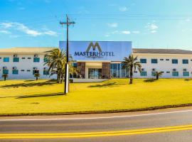 Master Hotel, Mundo Novo