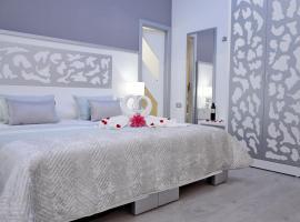 德拉戈圣安东尼奥酒店, 伊科德·德·洛斯·维诺斯