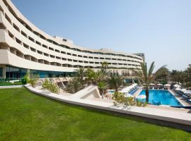 沙迦大酒店 - 巴赛罗酒店集团成员