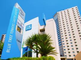 圣安德雷全套房蓝树酒店