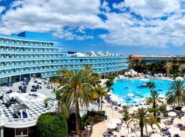 地中海宫殿酒店