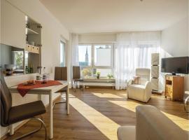 One-Bedroom Apartment in Bad Kissingen