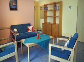 Two-Bedroom Apartment in Altenstein
