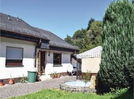 Two-Bedroom Holiday Home in Sellerich