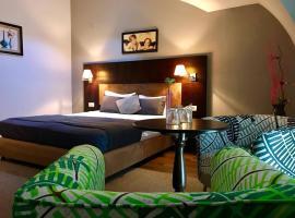多尔西国际酒店