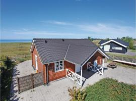 Holiday Home Korsør 07