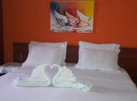 Athens Palace Hotel