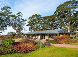 Paul Bangay The Farmhouse