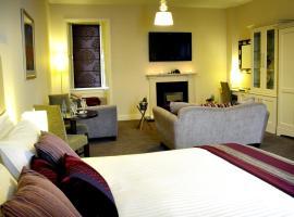 雪利亚姆斯酒店
