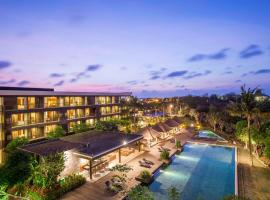 巴厘岛大酒店