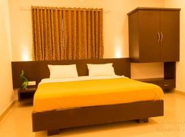 Ajantha Komforts, Bengaluru