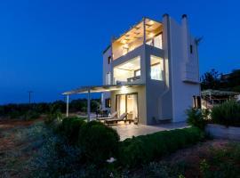 P&A Villa