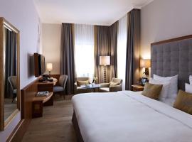 普拉茨尔酒店 - 高级
