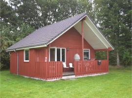 Two-Bedroom Holiday Home in Tarm