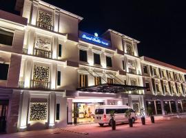 Jbcc大贝洛酒店