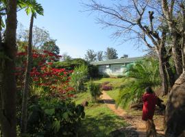 Elwandle Guest House