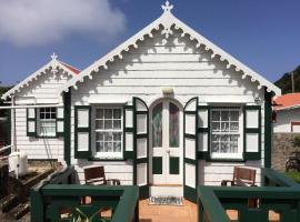 Pete's Cottage, Windwardside