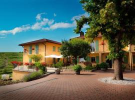 卡巴莫雷尔旅馆