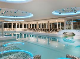 威尼斯温泉酒店, 阿巴诺泰尔梅
