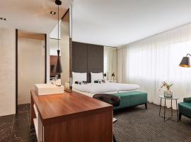 扎宝梅尔A2酒店