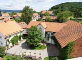 Ferienappartments Kirchhof
