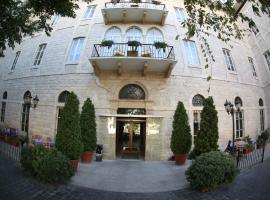 Grand Kadri Hotel, Zahlé