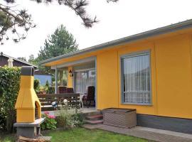 Ferienhaus Klein Quassow SEE 8771
