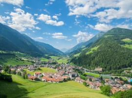 Das Bergland - Vital & Activity