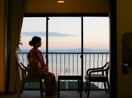 小豆岛松风海滨酒店
