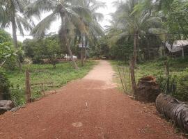 House 53 Sou Soy, Chambok