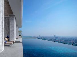 曼谷137黑拉酒店