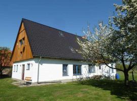 Ferienhaus Villa Apfelbaum