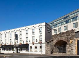 都柏林地址1号酒店