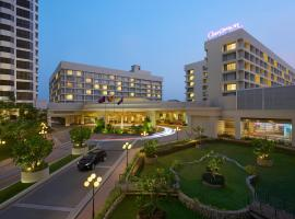 肉桂大科伦坡酒店