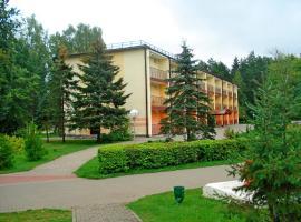 Narochanskiy Bereg Sanatorium