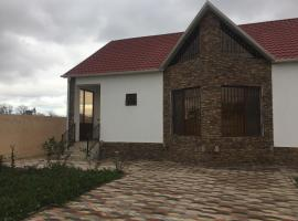Vacation house in Nabran