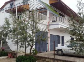 Olive Guesthouse, Divjakë