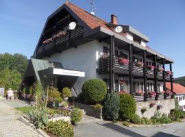 Pension Salzsäumerhof