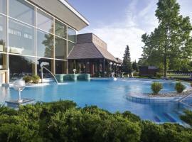 比克达努比斯健康水疗全包度假酒店