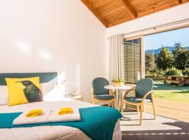 Abel Tasman Lodge, Marahau