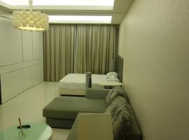 哈塔玛丝达玛丝广场3号舒适一室公寓