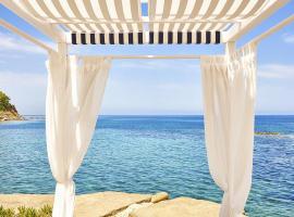 阿普罗多海水浴Spa度假酒店