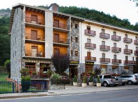 拉特莱酒店, 布罗托