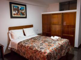 Plaza Hotel Huanuco, 瓦努科
