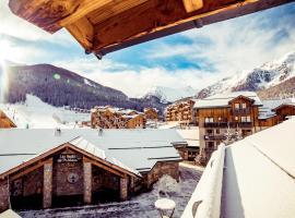 Hauts de Préclaux By Infini Mountain
