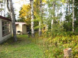 Eagle Lodge Lakeside Cabin 7