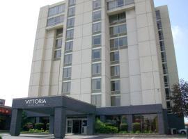 维多利亚酒店及套房