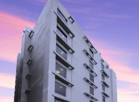 霍华德约翰逊加尔各答酒店